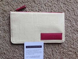 Birchbox Ace's Cosmetic Bag / Wallet