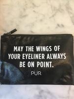Pur Makeup Bag