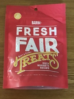 Bark Fresh Fair Soft & Chewy Duck Nugget Treats