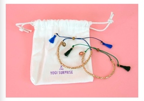 Yogi Surprise Chakra Bracelet Set