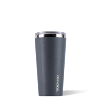 Corkcicle Waterman Tumbler - Grey - 16oz