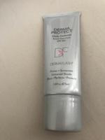 Derma protect daily defense Derma flash
