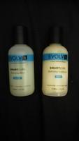 Evolvh Smart Curl Hydrating Wash & Conditioner