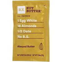 RX Nut Butter Almond Butter