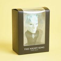The Night King Vinyl Bust