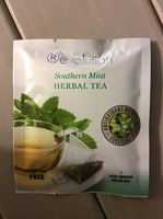 Revolution Herbal Tea - Southern Mint