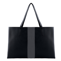 Vince Camuto Luck Tote - black