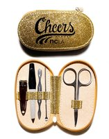 NCLA Cheers Manicure Tool Kit