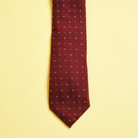 The Dirty Collar Tie