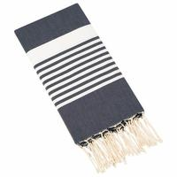 Massi Soleil (Turkish Towel) in Denim
