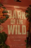 Bark of the Wild dog treats