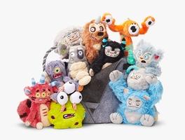 Miscellaneous Dog Toys