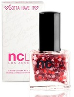 Heart Attack Nail Lacquer by NCLA