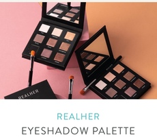 Realger Play Book shadow palette -*no brush included