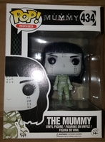 The Mummy Pop!