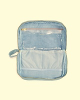 Getaway Toiletry Bag - First Class