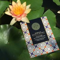 Passport to Beauty Soo-An Herb Revitalizing Face Mask