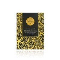 Passport to Beauty Destination Australia - Tea Tree Clarifying Face Mask