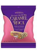 Brown & Hailey Caramel Roca