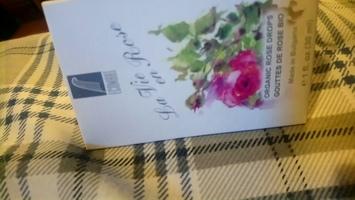 Ecomaat LA vie en rose organic rose drops