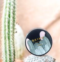 Bkind Hand Balm - Cactus hand cream lotion with Shea butter