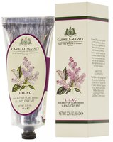 Caswell-Massey NYBG LILAC HAND CREME