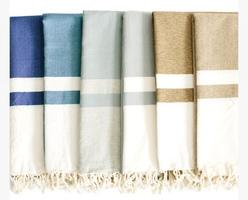 FOUTA TURKISH TOWEL/THROW