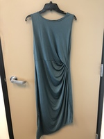 Kayla's Armoire asymmetrical hem dress