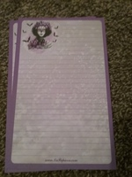 Day of the dead stationary