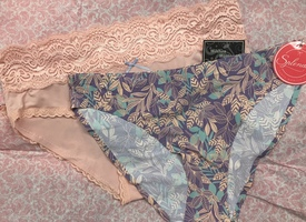 2-Pair, Splendies XL Bikini Style Undies