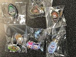 Funko Disney Treasures Pin Collection