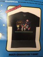 Sanrio Carnival Hello Kitty T-Shirt