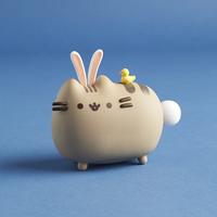 Pusheen Bunny Vinyl Figure Spring 2017