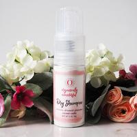 Coconut Vanilla Dry Shampoo