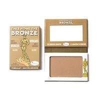 Take Home The Bronze Anti-Orange Bronzer in Oliver