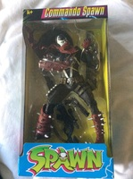 "McFarlane Spawn 7"" Action Figure Commando Spawn"