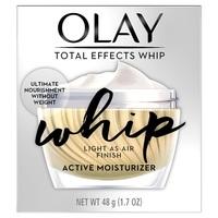 Olay Whips Active moisturizer