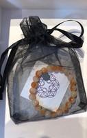 Mahana gemstone bracelet