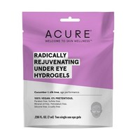 Acure Under Eye Hydrogels