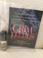 Tricks and Whispers-Grim Lovelies