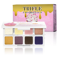 Honeycomb - Light-Accentuating Eye Shadow Palette (Trifle Cosmetics)