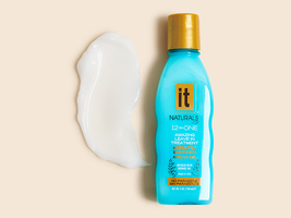 It Naturals 12-in-one Amazing Leave In Treatment