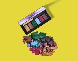 Smashbox Cover Shot Palette in Bold Glitter