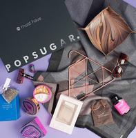 POPSUGAR Must Have Box Fall 2018 Entire Box