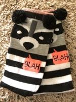 Critter Crew Socks