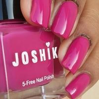 JOSHIK Nail Polish 254