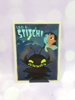 Lilo and Stitch magnet