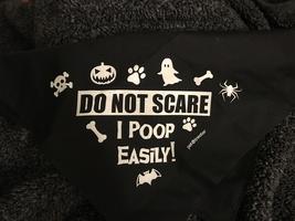 Halloween Dog Bandanna
