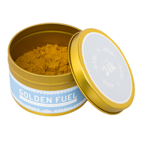 Live 24K Golden Fuel: Tumeric Collagen Blend