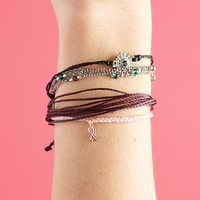Pura Vida Bracelets Club October 2018